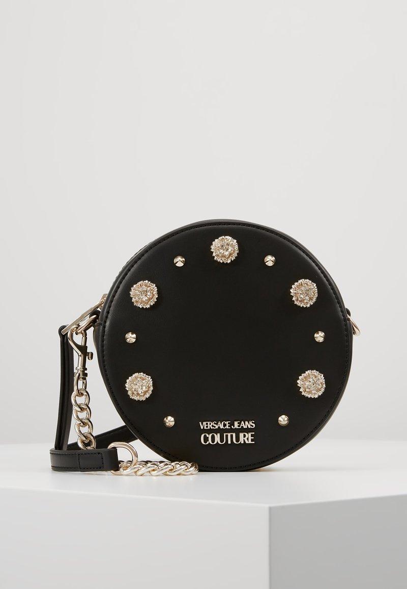 Versace Jeans Couture - Borsa a tracolla - black