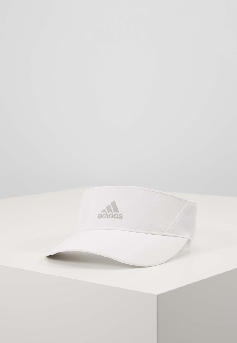 adidas Golf - PERFORMANCE SPORTS GOLF VISOR - Cap - white