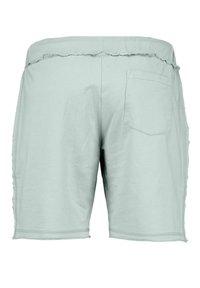 Key Largo - Shorts - faded moss - 1