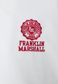 Franklin & Marshall - Lehká bunda - off-white - 3