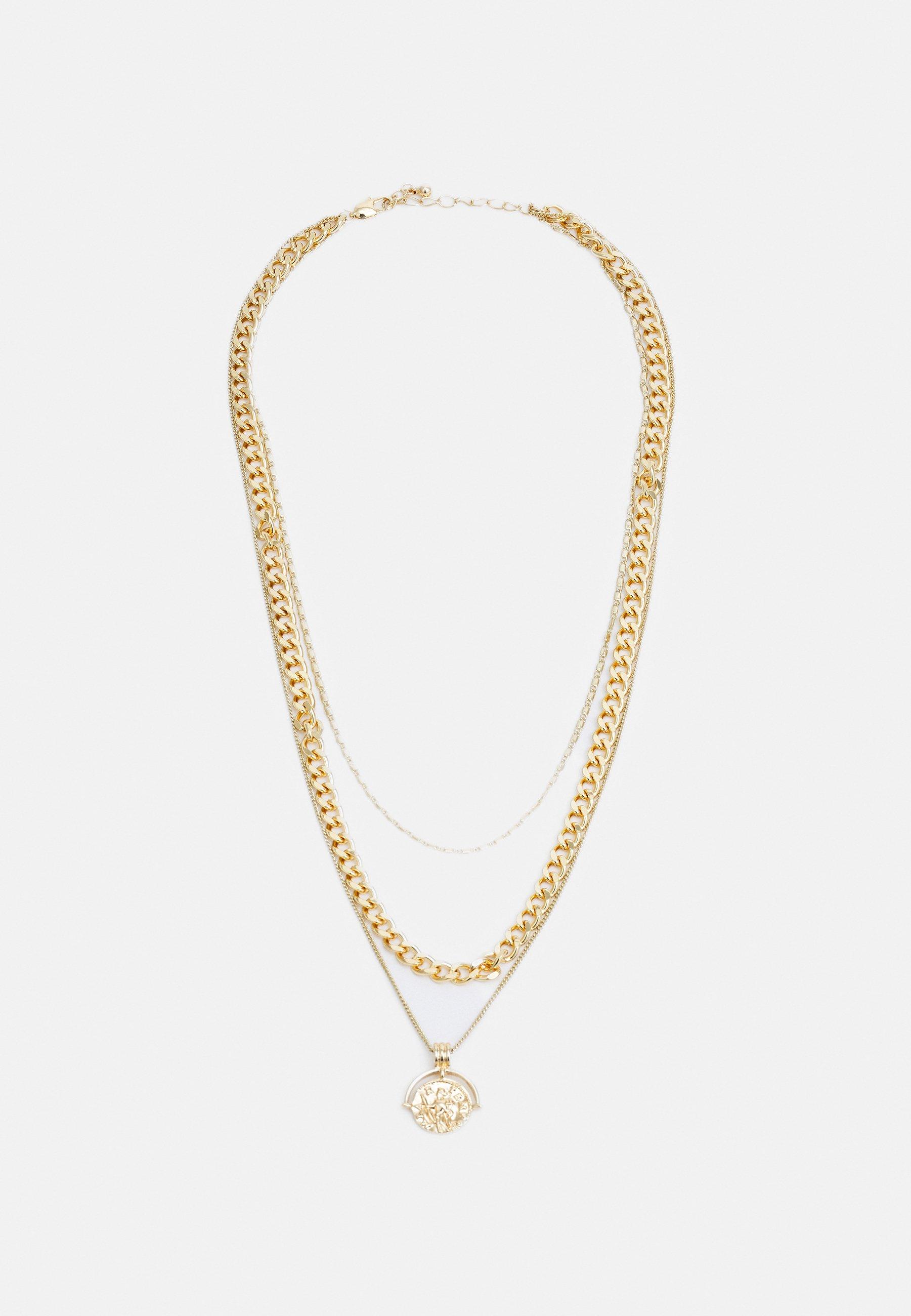 Women PCKETH COMBI NECKLACE  - Necklace