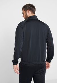 Nike Sportswear - SUIT - Tracksuit - black/dark grey/white - 2