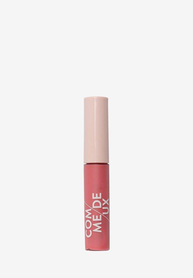 LIPSYNC - Lipgloss - rose