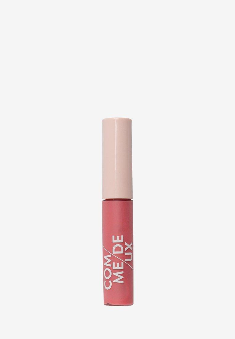 COMME DEUX - LIPSYNC - Lip gloss - rose