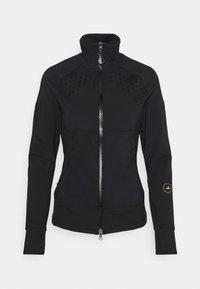 adidas by Stella McCartney - TRUEPUR  - Giacca sportiva - black - 0