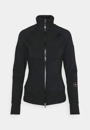 TRUEPUR  - Sportovní bunda - black