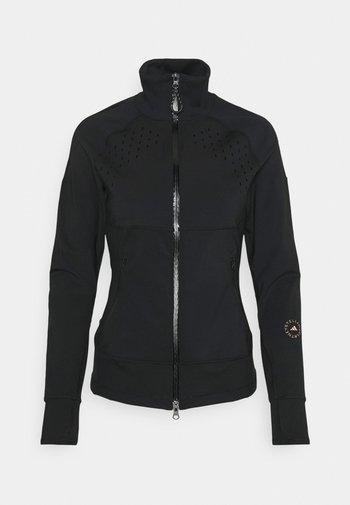 TRUEPUR  - Treningsjakke - black