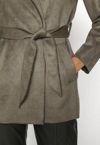 Vero Moda - VMNAPOLI JACKET - Short coat - bungee cord - 5