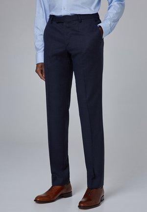 MASSA - Suit trousers - night sky