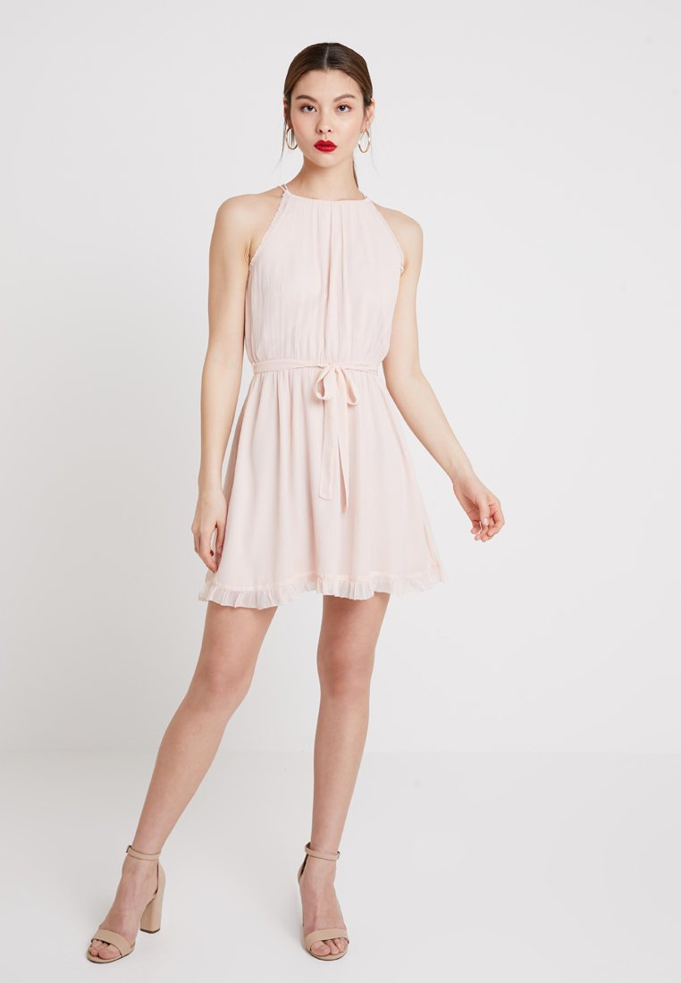 Abercrombie & Fitch - DRESS - Cocktail dress / Party dress - pink
