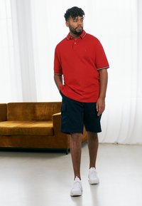 Tommy Hilfiger - Polo shirt - red - 3