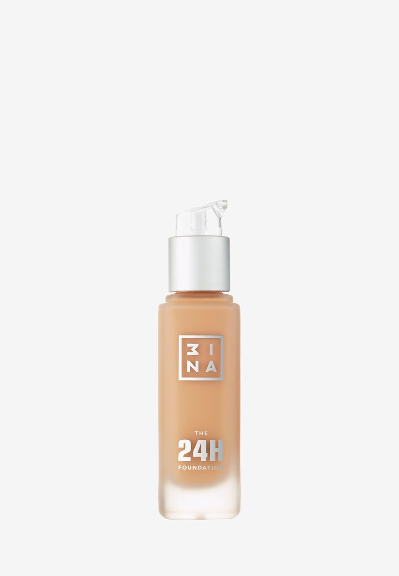 3ina - 3INA MAKEUP THE 24H FOUNDATION - Foundation - 693 dark beige
