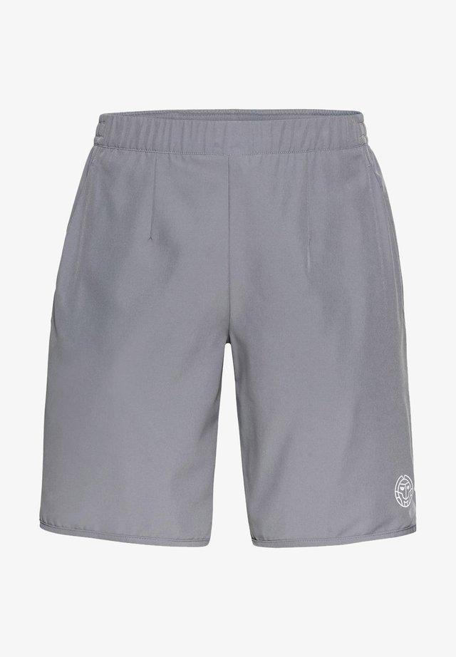 HENRY  - Korte broeken - grau