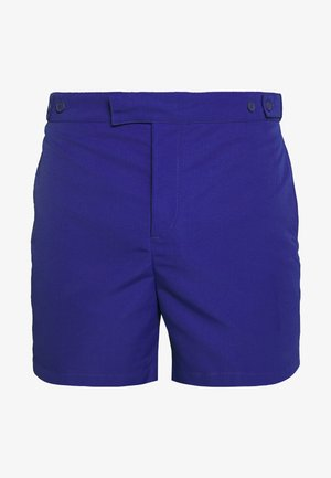 TAILORED BLOCK - Surfshorts - navy