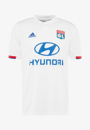 OLYMPIQUE LYON  - Club wear - white