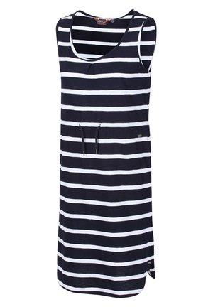 FELIXIA  - Jersey dress - navy