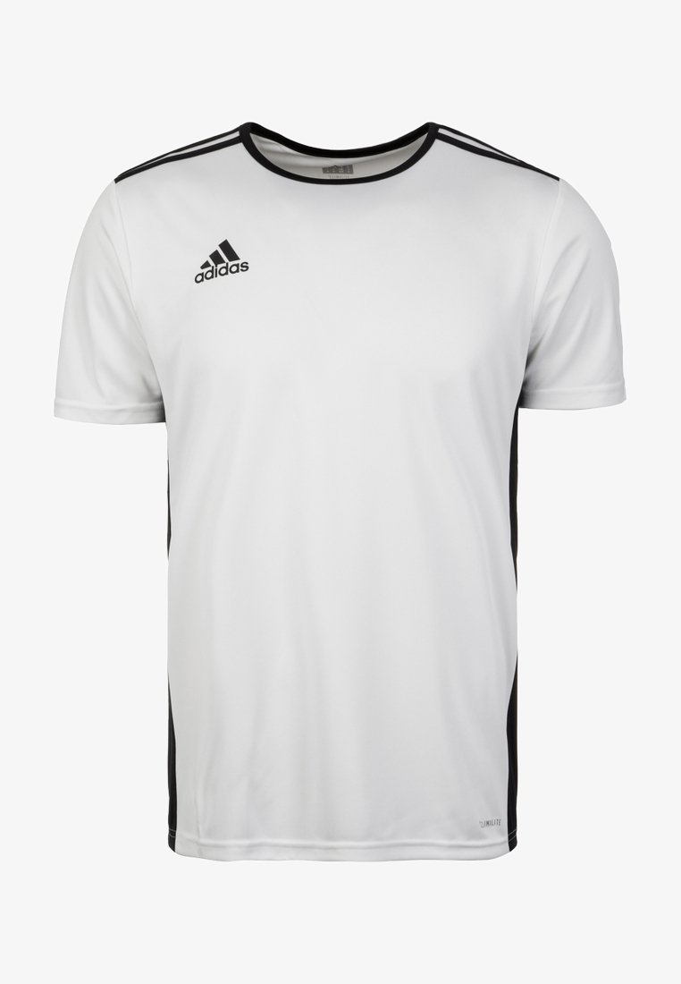 adidas Performance - ENTRADA - Camiseta básica - white
