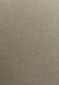 ARKET - UNI - T-paita - grey - 6