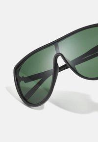 Urban Classics - SUNGLASSES FLORES UNISEX - Sunglasses - black - 3
