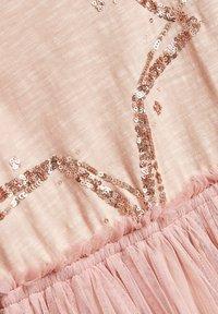 Next - Cocktail dress / Party dress - pink - 2