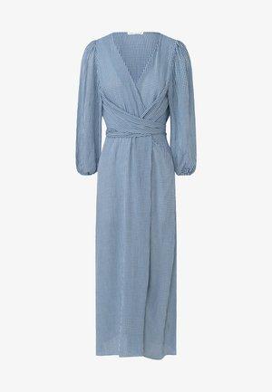 GINGHAM - Vapaa-ajan mekko - blue