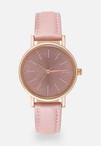 Even&Odd - Watch - pink - 0