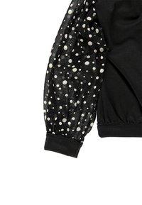 Boboli - Long sleeved top - black - 3