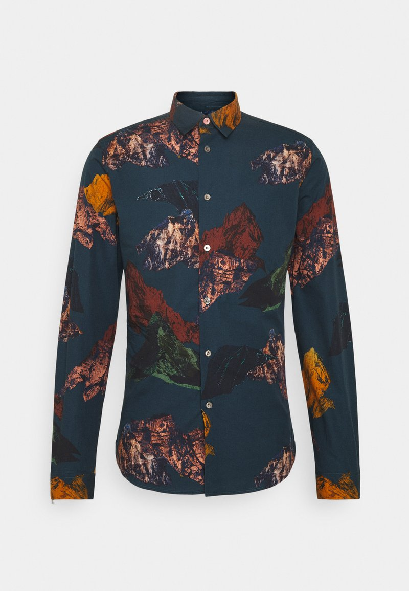 PS Paul Smith - Shirt - multi-coloured