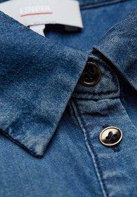 Cinque - 'DAVIDA' - Denim dress - blue - 2