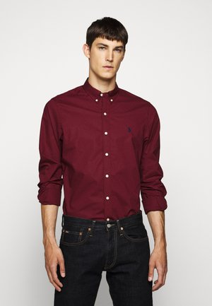 NATURAL - Camicia - classic wine