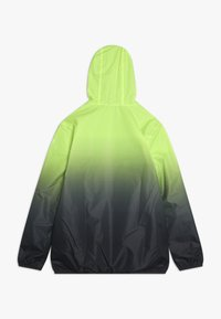 Killtec - KALIQO  - Waterproof jacket - neon gelb - 1