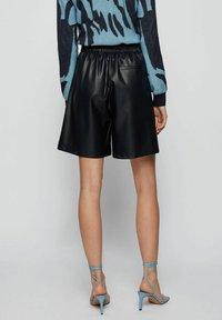 BOSS - TAFY - Shorts - open blue - 2