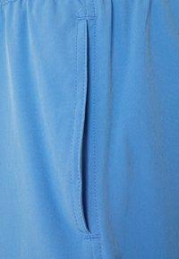 Polo Ralph Lauren - TRAVELER SWIM - Swimming shorts - harbor island blu - 4