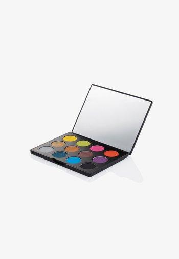 ART LIBRARY - Eyeshadow palette - it's designer