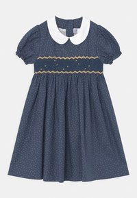Twin & Chic - KATE - Cocktail dress / Party dress - blue - 0