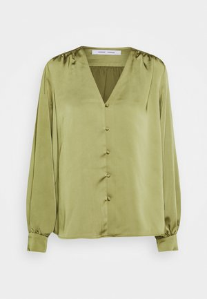 JETTA  - Blouse - gothic olive