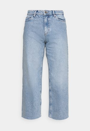 ONLSONNY LIFE - Flared Jeans - light blue denim