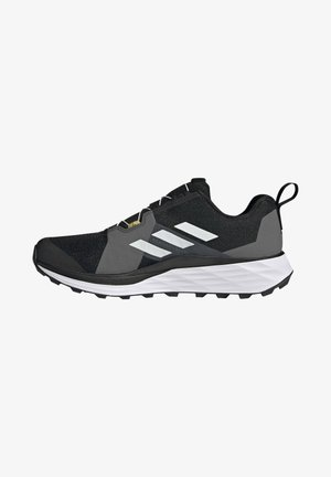 TERREX TWO BOA TRAILRUNNING-SCHUH - Neutral running shoes - black