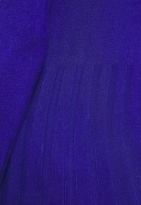 Marks & Spencer London - DEEP CUFF FUNN - Svetr - blue - 5
