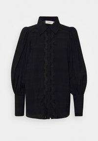 Copenhagen Muse - CMULTRA - Button-down blouse - black - 0