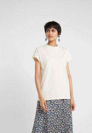 PROOF - Camiseta básica - seedpearl white
