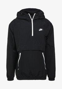 Nike Sportswear - Cortaviento - black/white - 3
