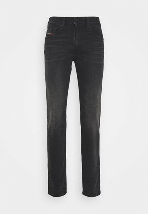 D-STRUKT - Jeans slim fit - 0098b