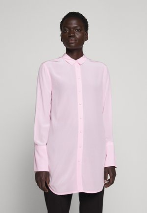 BRUNIA - Button-down blouse - blossom pink