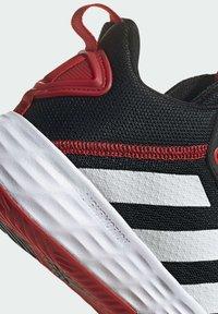 adidas Performance - Basketball shoes - black - 8