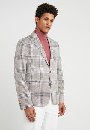 HURLEY - Blazer jacket - beige