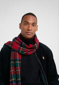 Polo Ralph Lauren - Scarf - red - 0