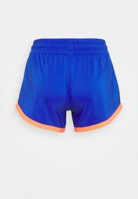 Reebok - SHORT - Pantalón corto de deporte - court blue - 6