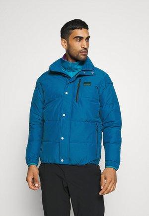 WOLFS HEAD - Winter jacket - estate blue