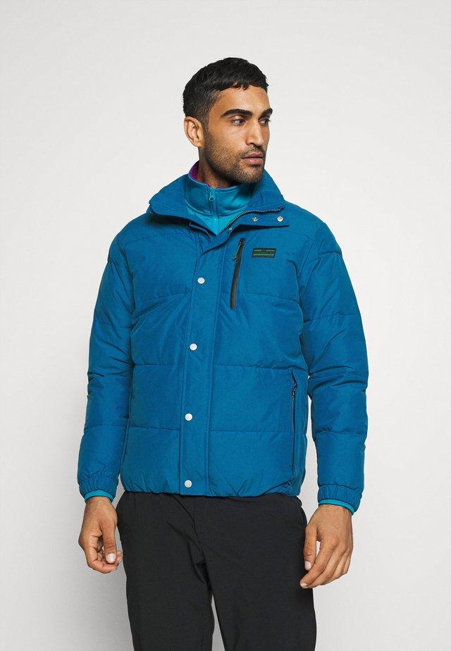 WOLFS HEAD - Zimní bunda - estate blue